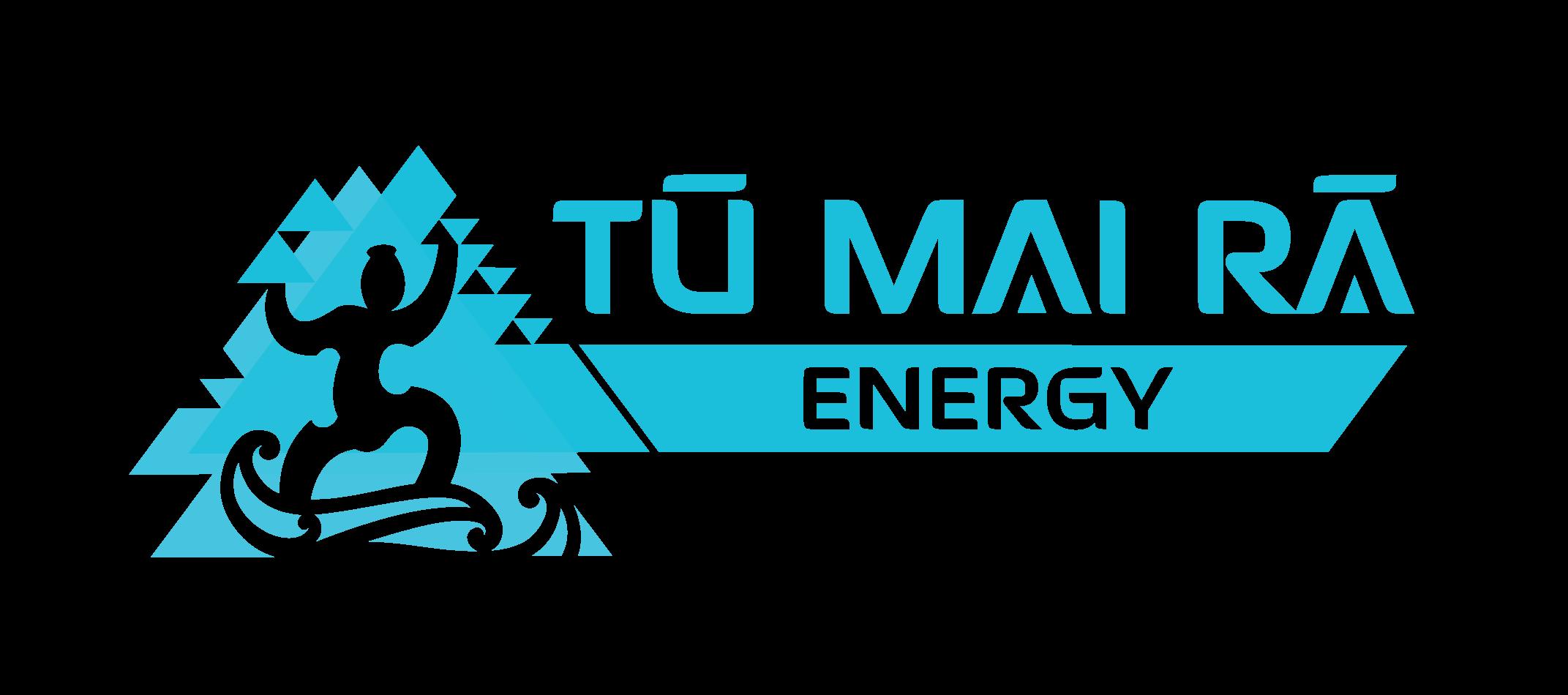 Tū Mai Rā Energy